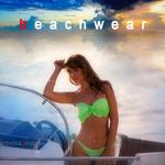beachwear, stroje kąpielowe, kolekcja letnia, Katowice, Śląsk, moda letnia